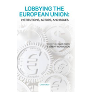 Lobbying the European Union (BOK)