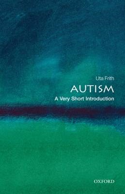 Autism: A Very Short Introduction (BOK)