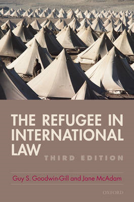 Refugee in International Law (BOK)