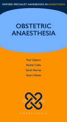 Obstetric Anaesthesia (BOK)
