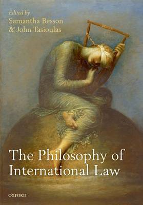 The Philosophy of International Law (BOK)