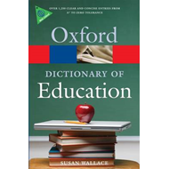 A Dictionary of Education (BOK)