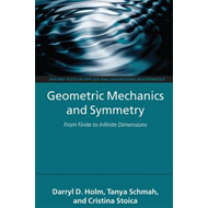 Geometric Mechanics and Symmetry: From Finite to Infinite Dimensions (BOK)