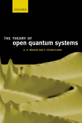 Theory of Open Quantum Systems (BOK)
