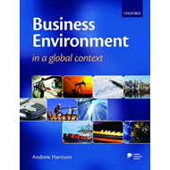 Business Environment in a Global Context (BOK)