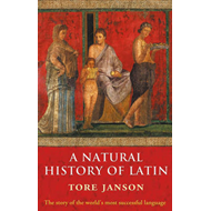 Natural History of Latin (BOK)