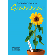 Teacher's Guide to Grammar (BOK)