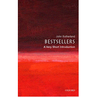 Bestsellers: A Very Short Introduction (BOK)