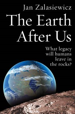 Earth After Us (BOK)