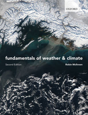 Fundamentals of Weather and Climate (BOK)