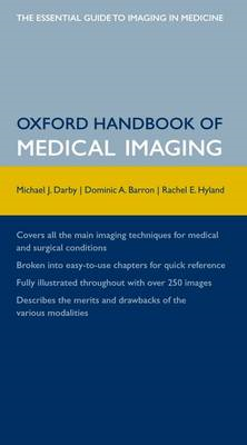 Oxford Handbook of Medical Imaging (BOK)