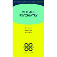 Old Age Psychiatry (BOK)