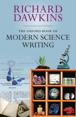 Oxford Book of Modern Science Writing (BOK)