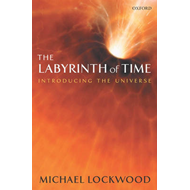 The Labyrinth of Time: Introducing the Universe (BOK)