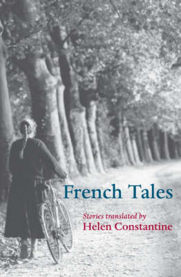 French Tales (BOK)