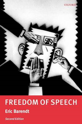 Freedom of Speech (BOK)