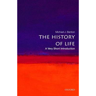 History of Life: A Very Short Introduction (BOK)