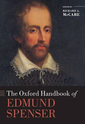 Oxford Handbook of Edmund Spenser (BOK)
