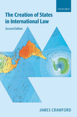 Creation of States in International Law (BOK)