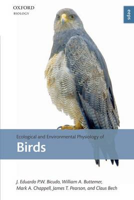 Ecological and Environmental Physiology of Birds (BOK)
