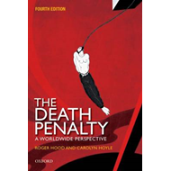 The Death Penalty: A Worldwide Perspective (BOK)