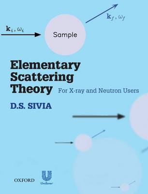 Elementary Scattering Theory (BOK)