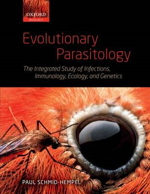 Evolutionary Parasitology (BOK)
