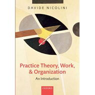 Practice Theory, Work, and Organization (BOK)