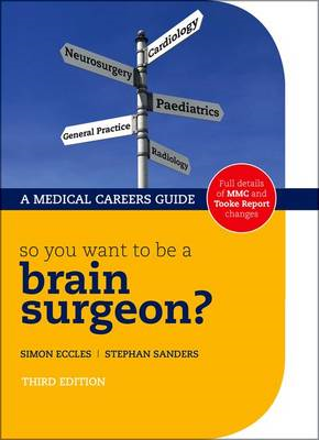 So you want to be a brain surgeon? (BOK)