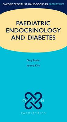 Paediatric Endocrinology and Diabetes (BOK)
