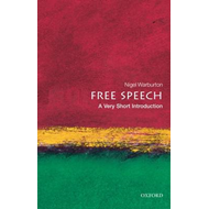 Free Speech: A Very Short Introduction (BOK)