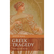 Greek Tragedy (BOK)