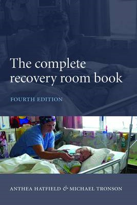 The Complete Recovery Room Book (BOK)