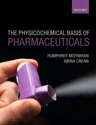 Physicochemical Basis of Pharmaceuticals (BOK)