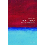 Statistics: A Very Short Introduction (BOK)
