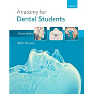 Anatomy for Dental Students (BOK)
