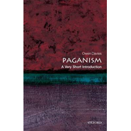 Paganism: A Very Short Introduction (BOK)