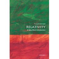 Relativity: A Very Short Introduction (BOK)