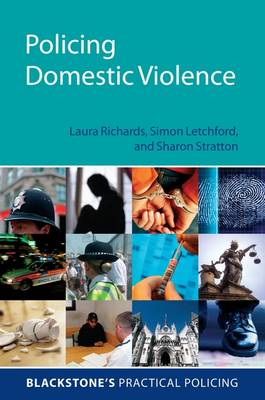 Policing Domestic Violence (BOK)