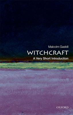 Witchcraft: A Very Short Introduction (BOK)
