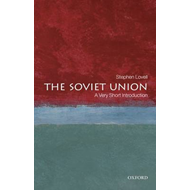 Soviet Union: A Very Short Introduction (BOK)