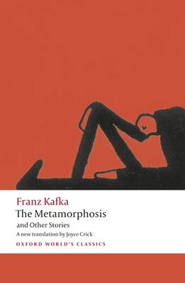 Metamorphosis and Other Stories (BOK)