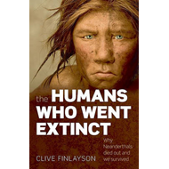 Humans Who Went Extinct (BOK)