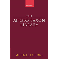 The Anglo-Saxon Library (BOK)