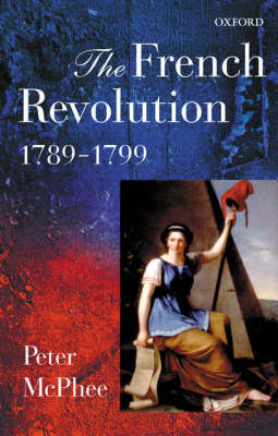 French Revolution, 1789-1799 (BOK)