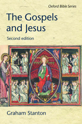 Gospels and Jesus (BOK)