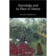 Knowledge and its Place in Nature (BOK)