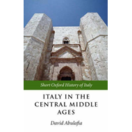 Italy in the Central Middle Ages (BOK)