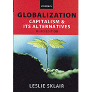 Globalization: Capitalism and Its Alternatives (BOK)