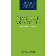 Time for Aristotle: Physics IV. 10-14 (BOK)